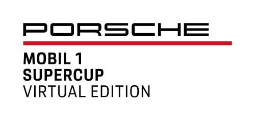 Porsche Mobil 1 Supercup Virtual Edition, 2020, Porsche AG