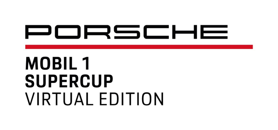 Porsche Mobil 1 Supercup Virtual Edition, 2020, Porsche AG