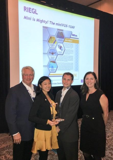 2018-02_mapps-award_RIEGL-minivux-1UAV