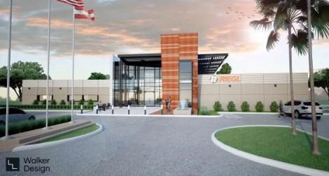 RIEGL USA Headquarters