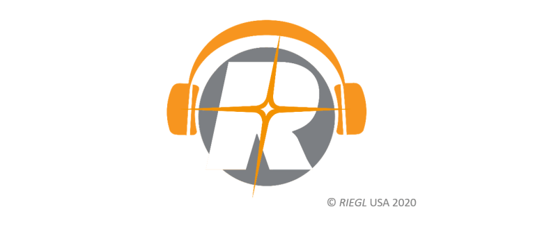 RIEGL RiCAST Podcast Goes Global: Now Available from Your Favorite App Stores