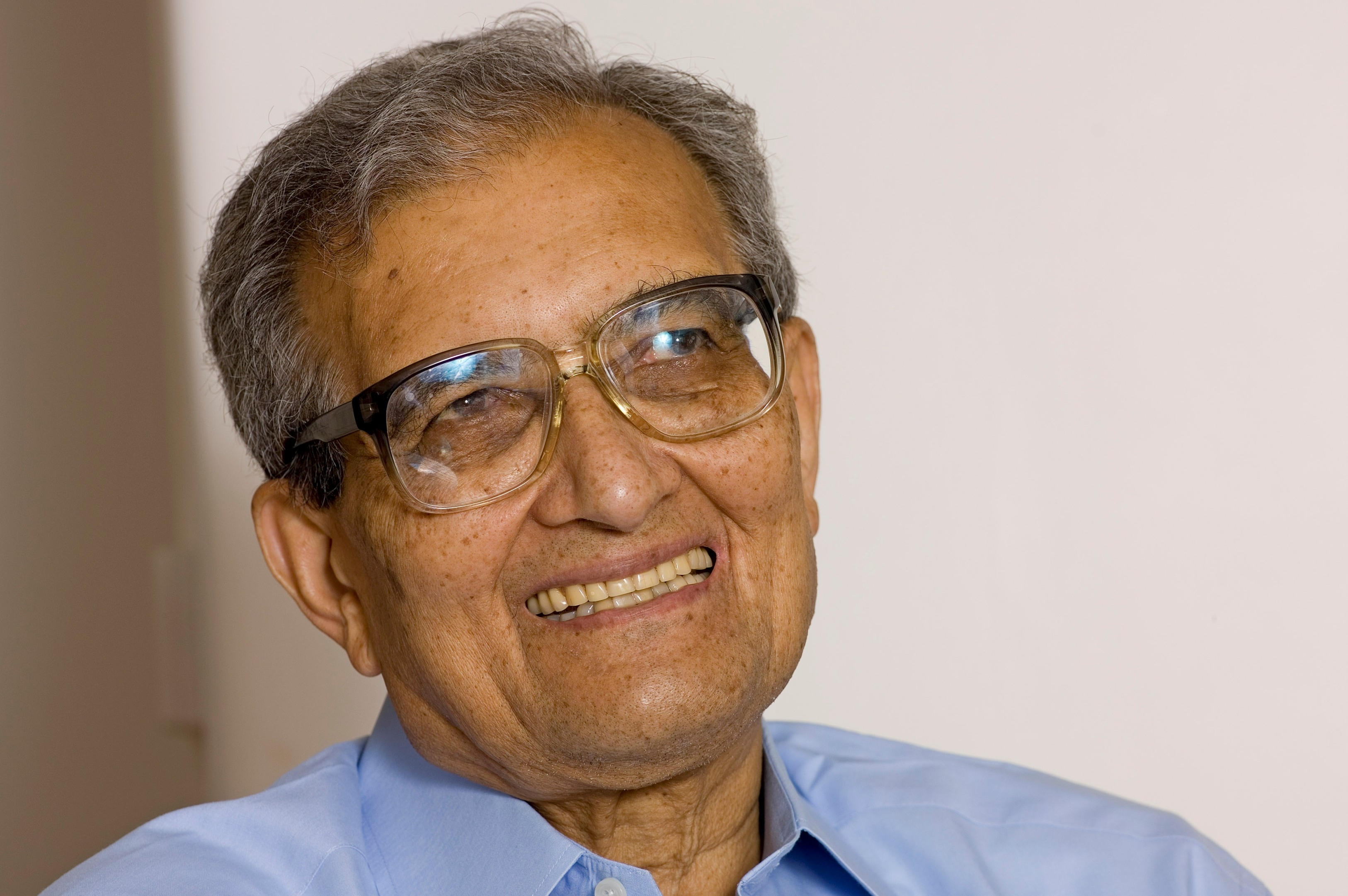 The Idea of justice - Amartya Sen