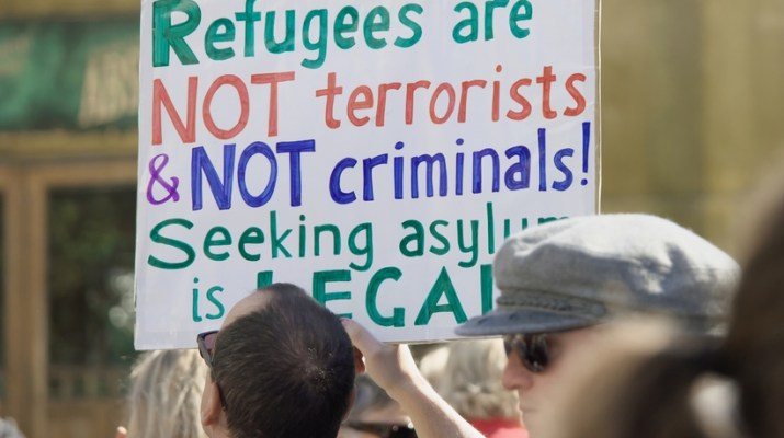 Lawyers Who Defend Asylum Seekers Are Not Un Australia