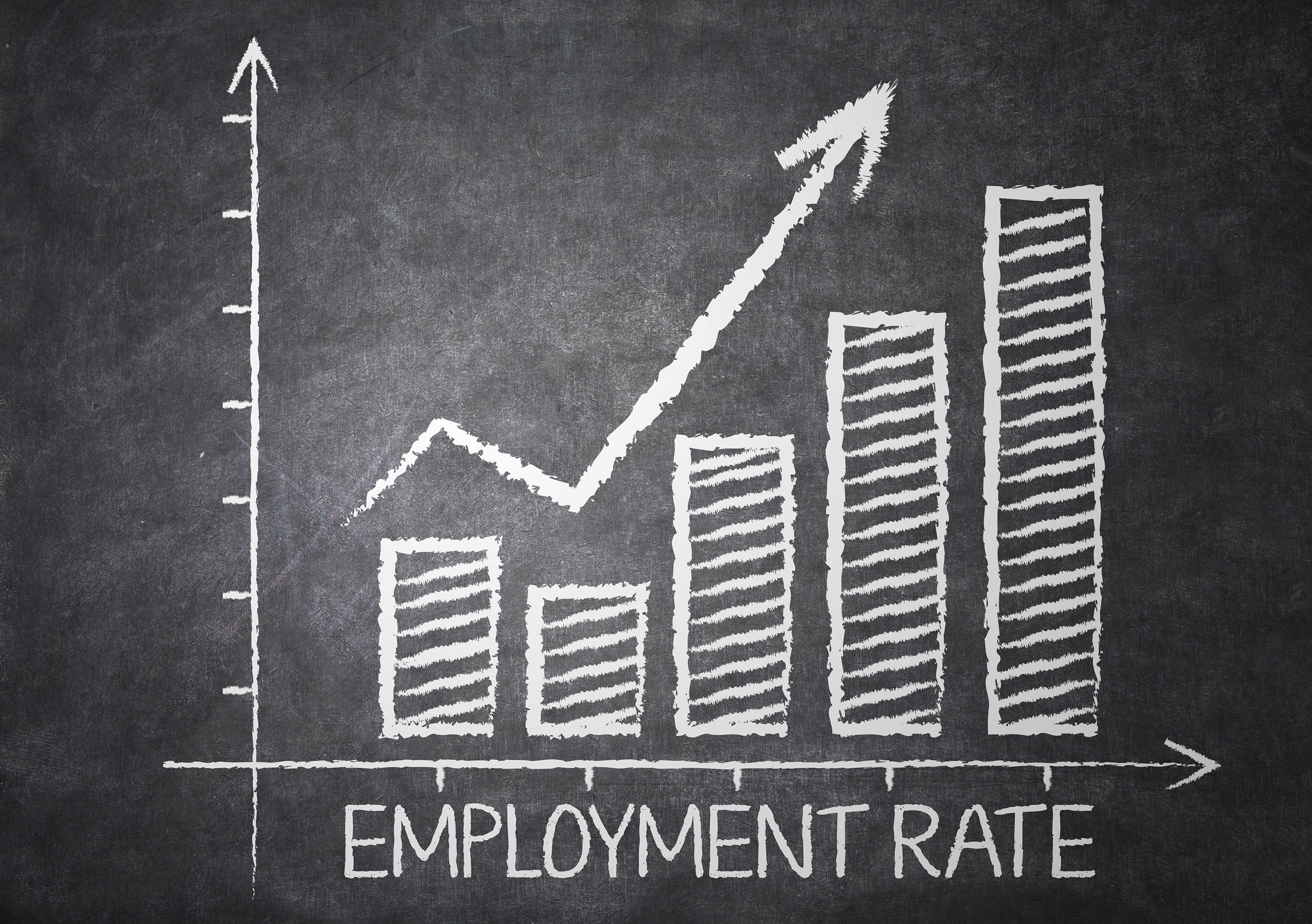 Unemployment Steady At 5 1 But How Many Full Time