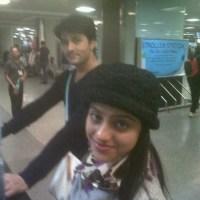 Deepika Singh denied being in a relationship with Anas Rashid