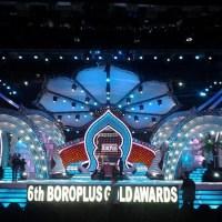 6th Boroplus Gold Awards Winners List