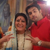 Madhubala and Pabho to fight for RK?