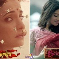 Love will be recreated all over again with Beinteha and Rangrasiya on Colors TV