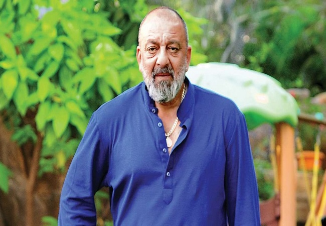 Sanjay Dutt is fine, is not showing any other symptoms: Hospital officials