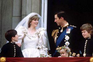 Титул принца Чарльза позволил его тогдашней жене стать принцессой Дианой.
