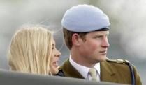 Челси Дэви, старая любовь принца Гарри, приглашена на свадьбу