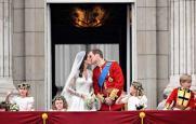 Некоторые члены семьи не были приглашены на королевскую свадьбу.   Леон Нил / AFP / Getty Images