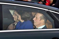 Кузен королевы, герцог Кентский