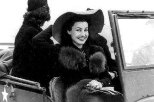 Фавзия Фуад, 1944 | Фото: mtdata.ru