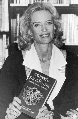Принцесса Майкл Кентская, 1986 год
