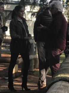 Меган и Гарри в Марокко