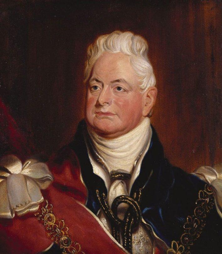 Уильям IV