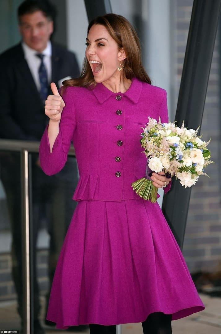 территорию герцогиня кембриджская последние новости фото ним