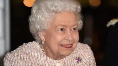 Photo of Elizabeth II lost to Meghan? You just don't know her well