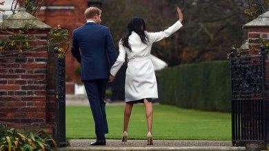 """Photo of Who benefits from Megxit, and when Harry returns to """"firm"""""""