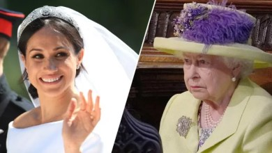"""Photo of """"Every sprat thinks it's a whale."""" What Meghan Markle didn't consider in the conflict with the Queen"""