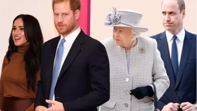 Photo of Her Majesty the Queen's statement: not so simple…