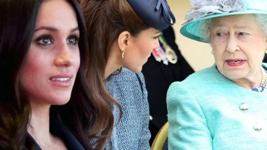 """Photo of Meghan Markle: """"Kate Middleton made my life hell»"""