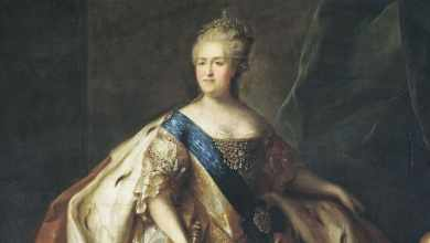 Photo of The True Story of Catherine the Great's Rise to Power—And How It Compares to Hulu's The Great