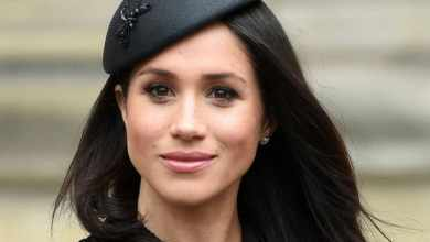 Photo of 'Big names will back up Meghan Markle's run for president'