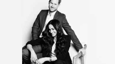 Photo of Meghan and Harry will host a specially curated edition of TIME100 Talks, on October 20th