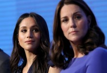 Photo of Meghan Markle Says Kate Middleton Made Her Cry Ahead of Wedding, Contrary to Reports of Reverse