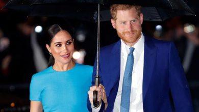 Photo of Prince Harry, Meghan Markle to avoid 'pariah-like' return to UK