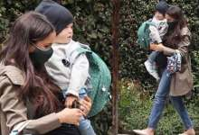 Photo of Meghan Markle and Archie Were Spotted in L.A.