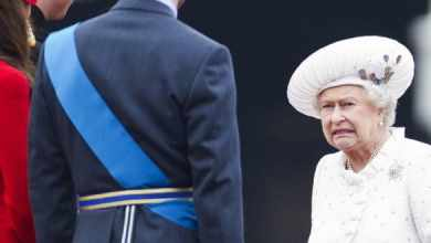 Photo of Принц Уильям получил нагоняй от Королевы