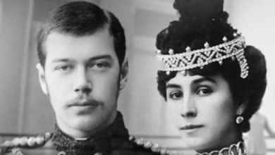 Photo of Николай II и Матильда Кшесинская: история любви