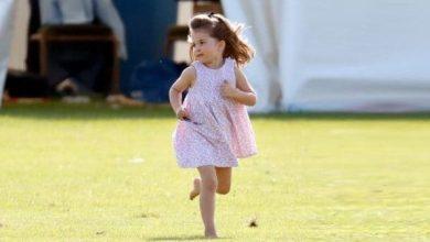 Photo of Когда принцесса Шарлотта получит титул Королевской принцессы