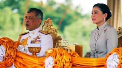 Photo of Король Таиланда уволил сначала жену, а затем шестерых чиновников