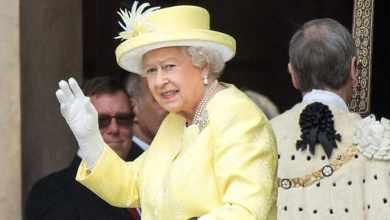 Photo of Появились сообщения о положительном тесте королевы Елизаветы на коронавирус
