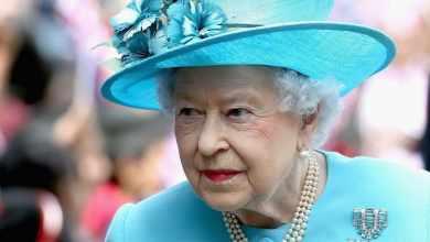 Photo of Букингемский дворец: Королева Елизавета «остается в добром здравии»