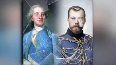 Photo of Людовик XVI и Николай II: шокирующие совпадения в судьбе монархов