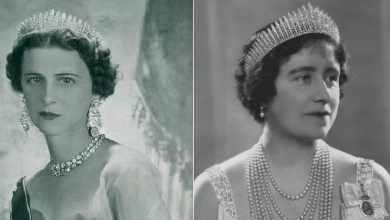 Photo of Правда ли, что принцесса Марина, герцогиня Кентская не любила королеву Елизавету
