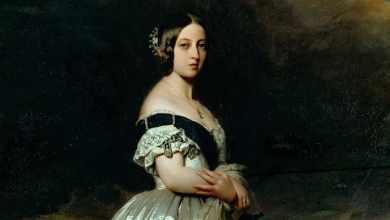Photo of Необычные памятные украшения королевы Виктории