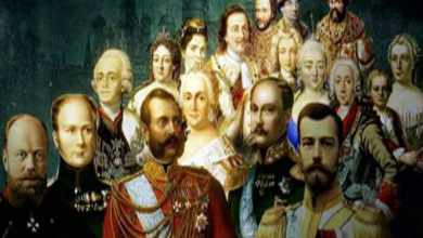Photo of Кто из династии Романовых пережил Октябрьскую революцию?