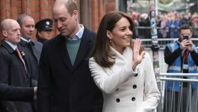 Photo of Телохранители герцога и герцогини Кембриджских используют одну фразу, чтобы предупредить об опасности