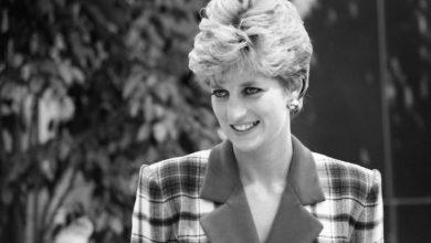 Photo of Диана, принцесса Уэльская: «маленькие и частные» похороны смотрели миллиарды