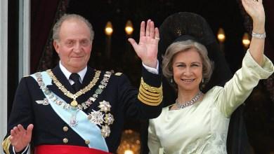Photo of У короля Испании Хуана Карлоса было 5 тысяч женщин