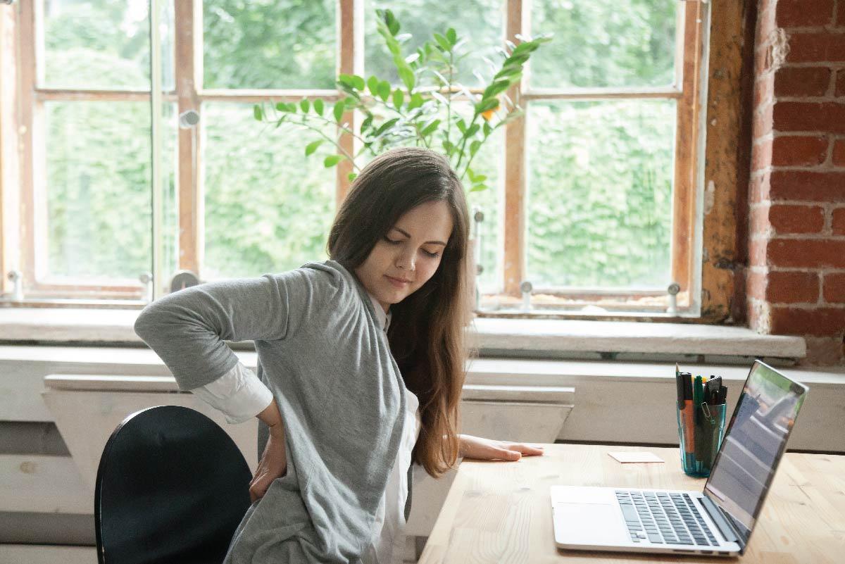 varicoză și un stil de viață sedentar