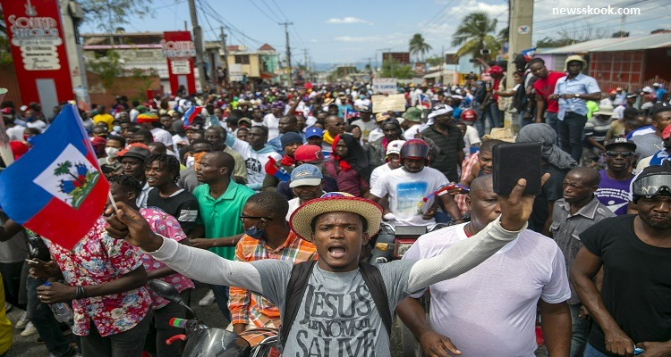 Even Earlier than Jovenel Moïse's Assassination, Haiti Was In Disaster