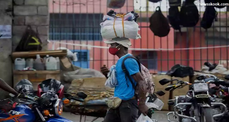 Even Earlier than Jovenel Moïse's Assassination, Haiti Was In Disaster2