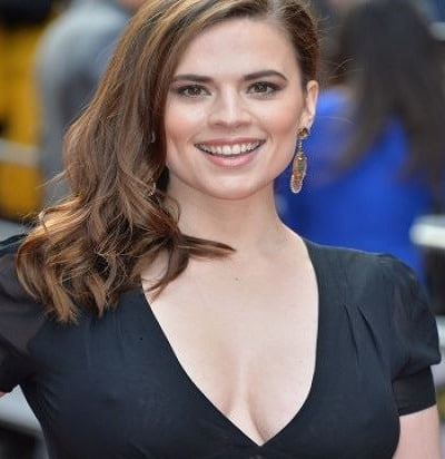 How to Learn Hayley Atwell Measurements, Biography & more